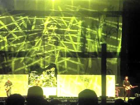 Stone Sour - Say You'll Haunt Me - Rockstar Uproar Tour 2010 Toronto