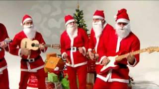 Klapa ISKON - Sretan Božić