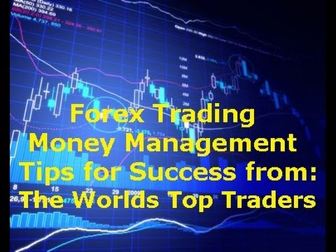 Recommended amount of money for forex