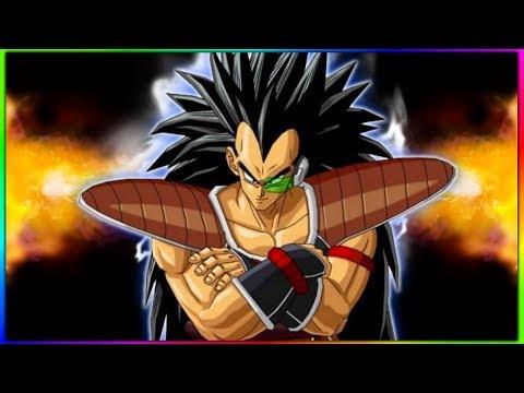 ULTRA INSTINCT IS NO MATCH FOR RADITZ! | Dragon Ball Xenoverse 2 |