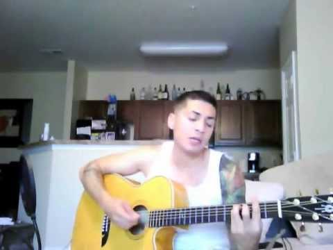 Te Extrano - Xtreme cover by Fabian
