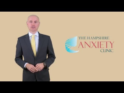 Hampshire Anxiety Clinic