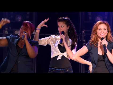Pitch Perfect - Barden Bellas Final Performance (HD)