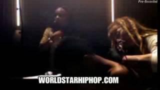 Lil Wayne Spits A Freestyle Spits A Rap On Web Cam! Disses MJ