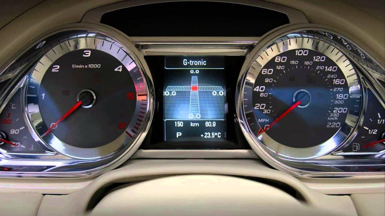 Model Audi Q V Tdi Modified YouTube - Audi q7 v12
