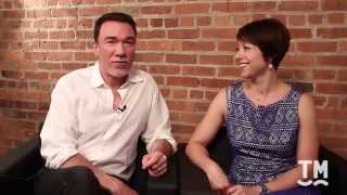 Broadway First Dates: Paige Davis and Patrick Page