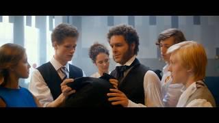 Спасти Пушкина — трейлер (2017) Комедия Фильм HD
