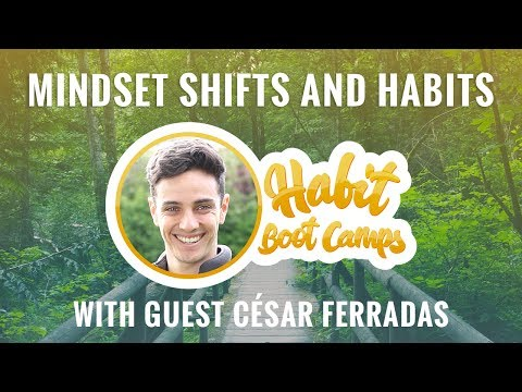 Why You Should Become A Vegan With César Ferradas (Vegan Activist)