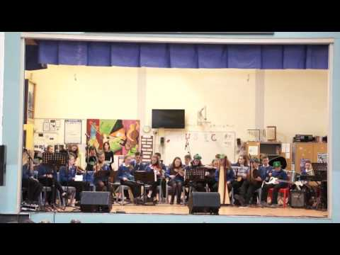 Ceolchoirm Sheachtain na Gaeilge 2017