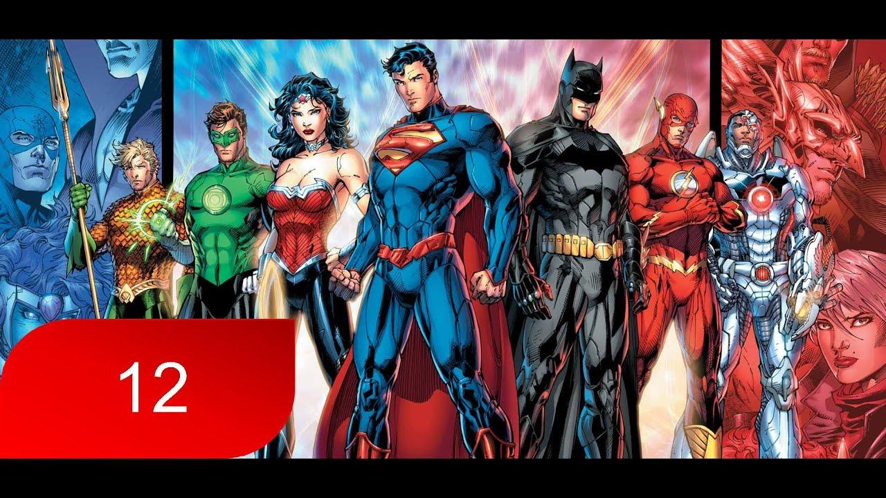 Download ✺ Justice League Season 02 ep 12 ✺