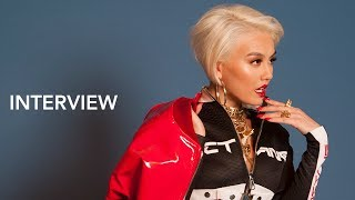 Agnez Mo Answers Fan Twitter Questions