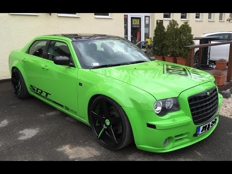 chrysler 300c 650le by o ct tuning youtube. Black Bedroom Furniture Sets. Home Design Ideas