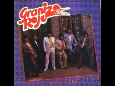 Granizo Rojo- FASCINACIÓN (Disco completo- NO MIX)