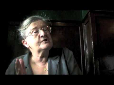 Conversation with Margaret Barker 1