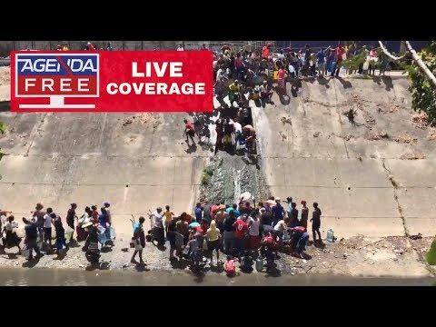 Venezuela Blackout Day 5 - LIVE COVERAGE