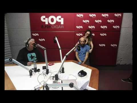 Escuelita De Sexo ClaSEX en vivo Radio Pop CELESTE GONZALEZ