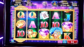 Jackpot 400 free spins with max bet slot machine.