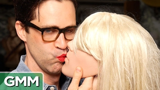 Download Which Lipstick Lasts Longest? (TEST) Mp3 and Videos