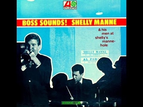 Shelly Manne - The Breeze and I