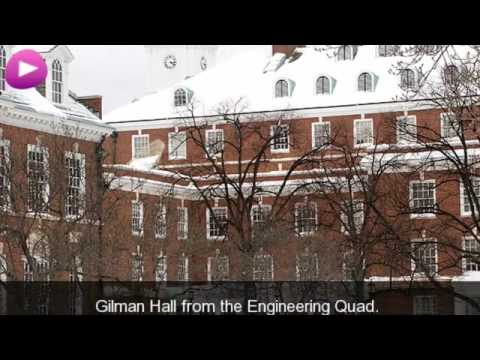 Johns Hopkins University Wikipedia travel guide video. Created by Stupeflix.com