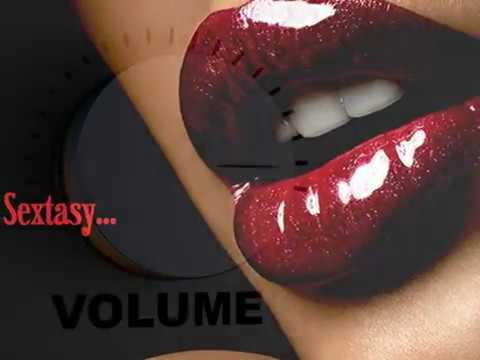 Sextasy XXXXXXIV...My Love (Grown Folks Music)