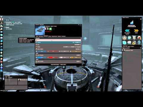 Eve Exploration Low Slots