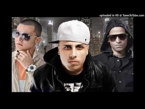 Kevin Roldan Ft Nicky Jam,Arcangel Y J Alvarez - Una Noche Mas (Official Remix)