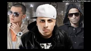 Kevin Roldan Ft Nicky Jam,arcangel Y J Alvarez - Una Noche Mas