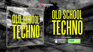 DJ Center Records Presents Old School Techno (PROMO MEDLEY)