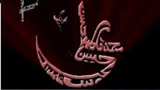 Hassan Sadiq Qasida 2019 Jodi Jeeve Ya Ali Teri Jodi Jeeve