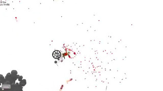 Happy Wheels Game Failed Version