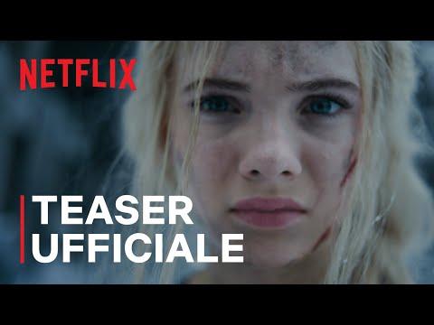 The Witcher: Teaser - Stagione 2   Netflix
