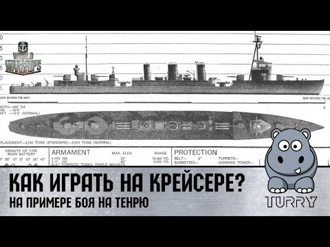 Классы World of Warships: Крейсер как играть на крейсерах какую ветку выбрать #wows #крейсер #гайд