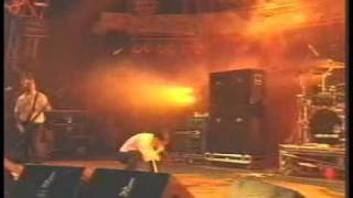 Faith No More-3-The Gentle Art of Making Enemies-Bizarre Fest 97 (SubWithLyrics)