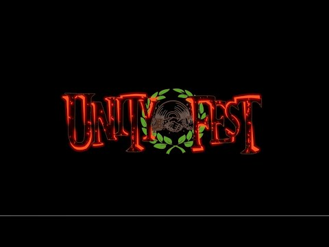 BOGOTÁ UNITY FEST OFFICIAL AFTERMOVIE (HD) 2015