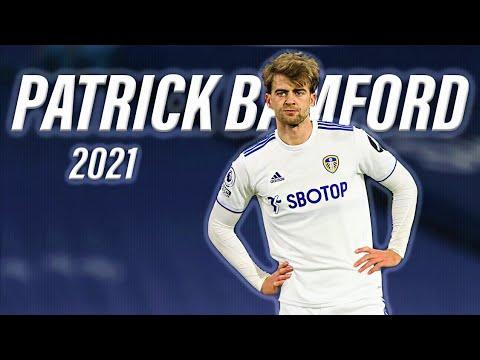 Download Patrick Bamford Skills and Goals 2021 - HD -