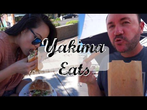 Yakima Eats