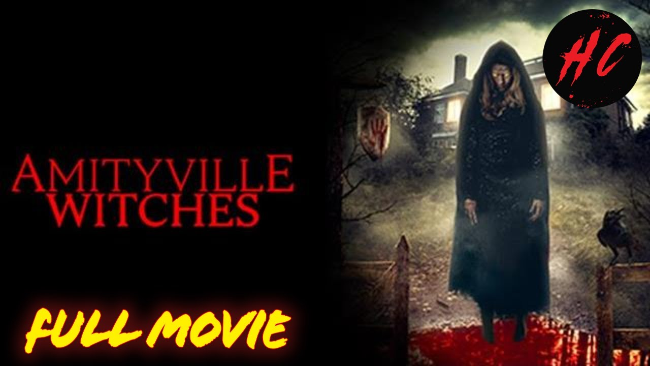 Download Amityville Witches (2020)   Horror Central