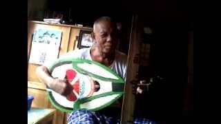 instrumen lagu banjar // Kota Baru // Panting kalimantan Selatan
