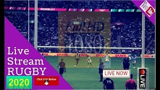 [LIVE] Fiji 7s vs England 7s - Rugby  | World Sevens Series Women 2020