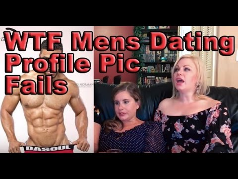 Women Review WTF Dating Profile Pic Fails | Scream Queen Stream