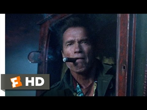 The Expendables 2 (6/8) Movie CLIP