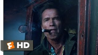 The Expendables 2 (6/8) Movie CLIP - I'm Back! (2012) HD