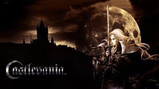 Castlevania - Symphony of the Night - HACK ¯\_(ツ)_/¯ LEIA A DESCRIÇÃO!