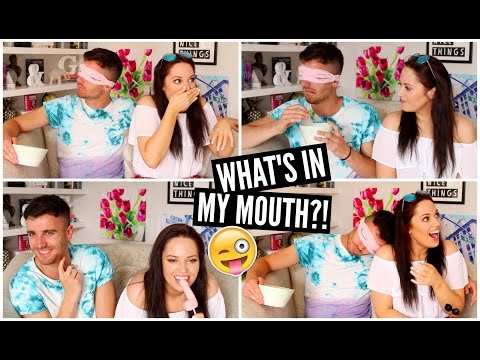 What's In My Mouth ft. Hobbie Stuart ♡
