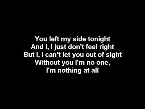Three Days Grace - Without You [Lyrics & HQ Audio]