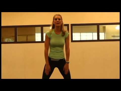 Fast Easy Workout For Busy People 2