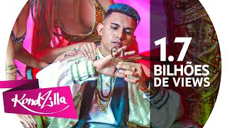 MC Fioti - Bum Bum Tam Tam (KondZilla) | Official Music Video