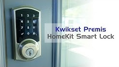 In-Depth: Kwikset Premis HomeKit Smart Lock Review