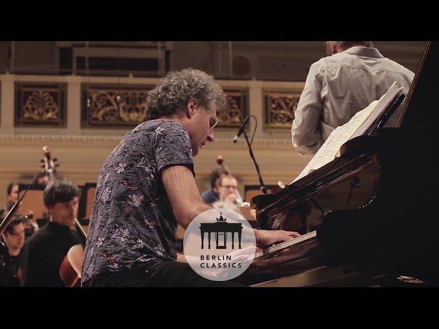 Matthias Kirschnereit - Schumann: Concertant (Trailer)
